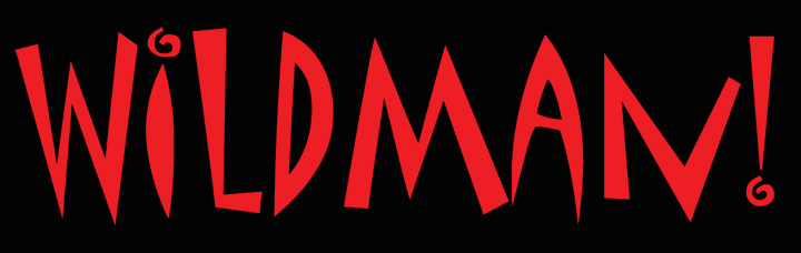 WildMan Band website